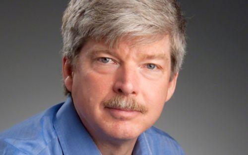 Portrait of Richard Kriwacki, PhD