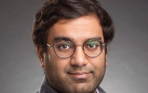 Rahul Kumar, PhD