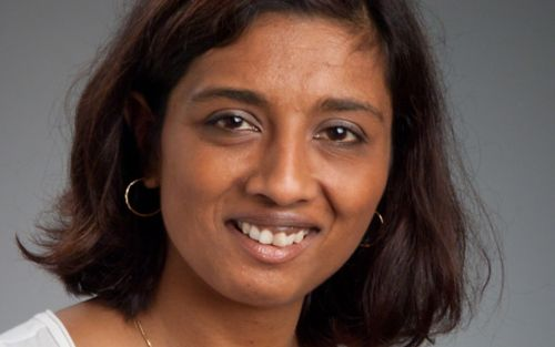 Mondira Kundu, MD, PhD
