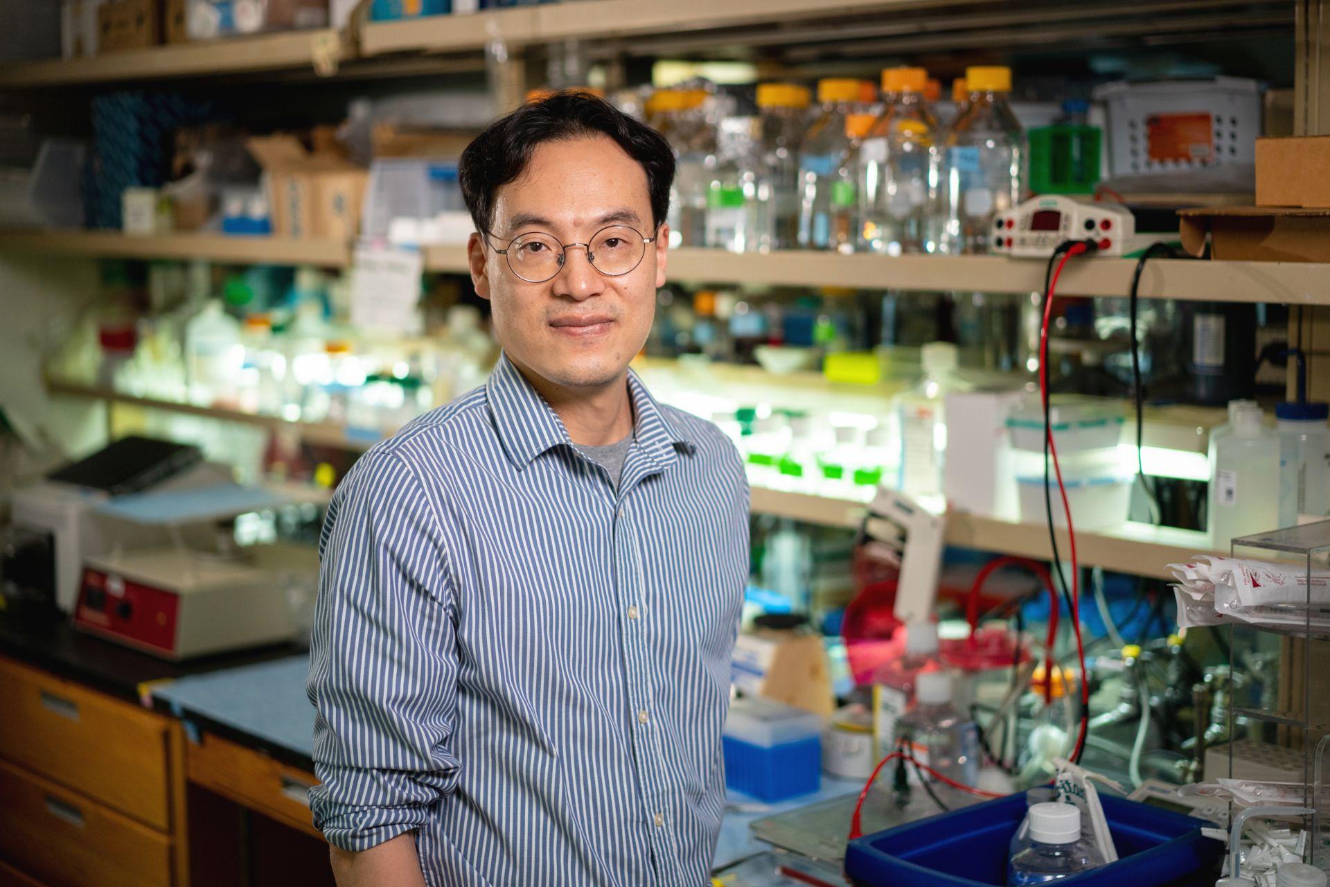 Young Don Kwak, PhD