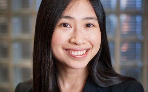 Catherine G. Lam, MD, MPH
