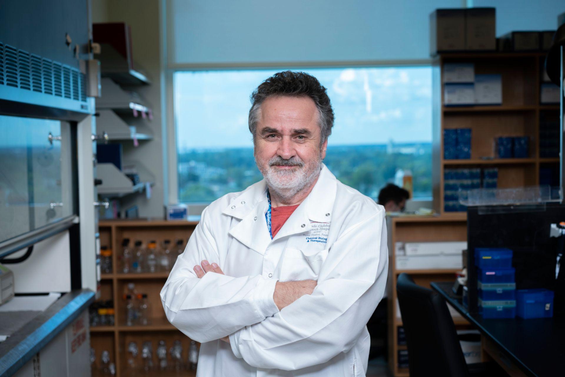 Walter Lang, PhD