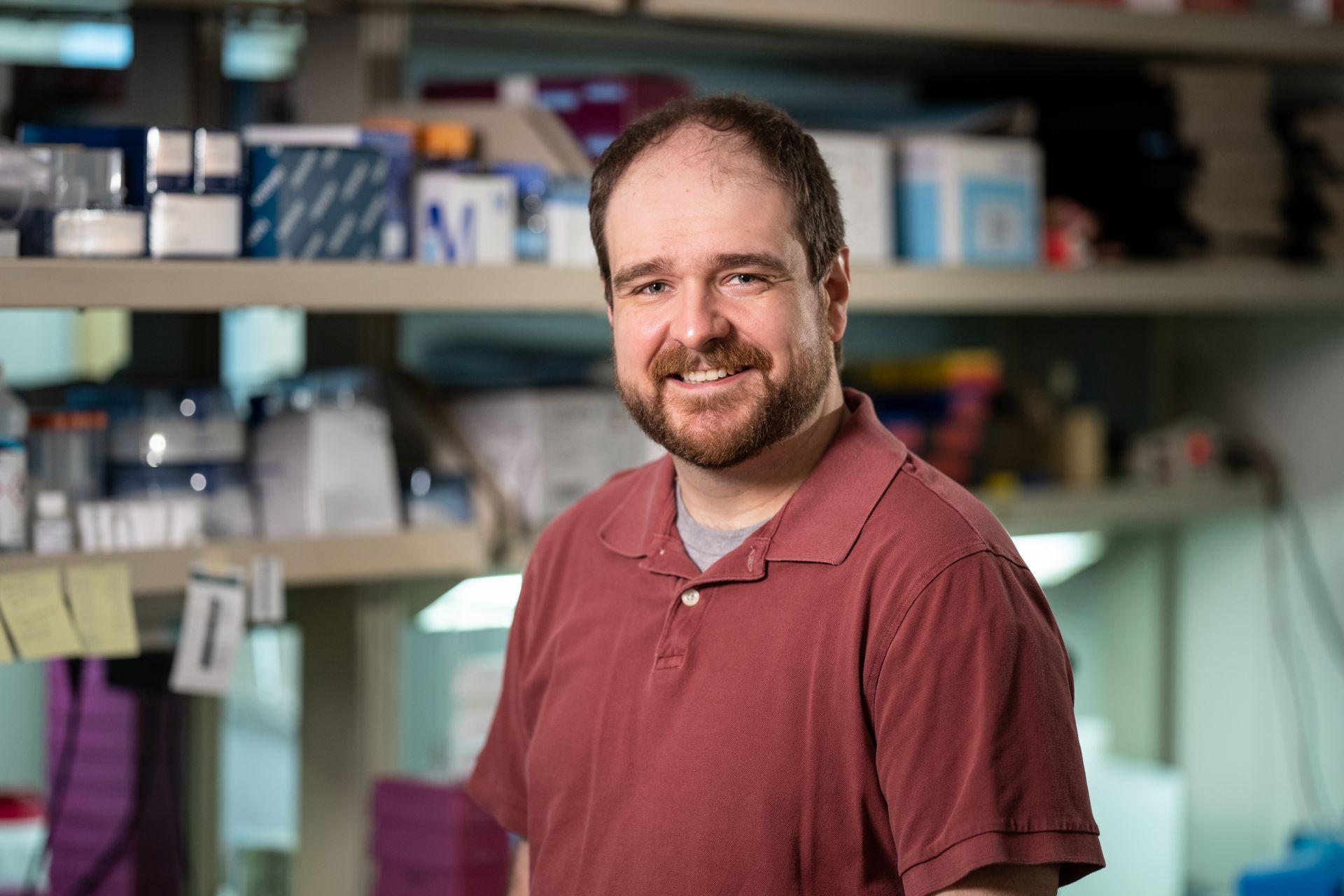 Casey Langdon, PhD