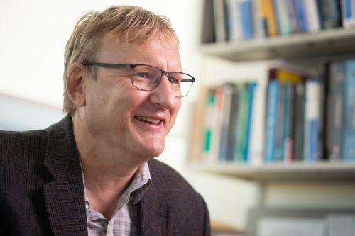 Richard Lee, PhD