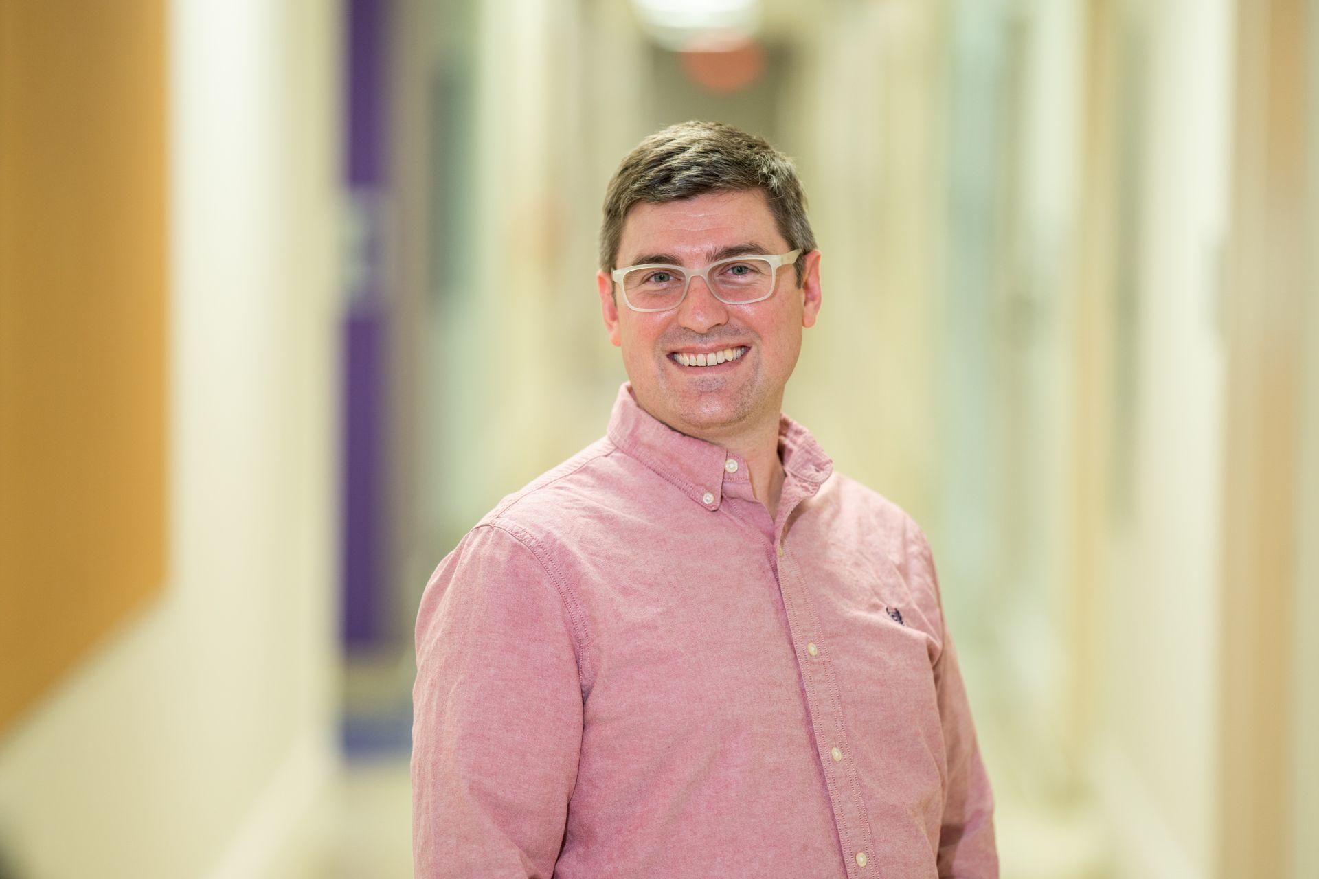 Ben Leslie, PhD