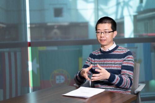Chunliang Li, PhD