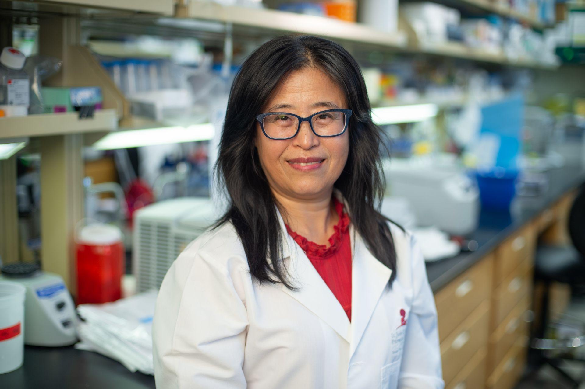 Xiujie Li-Harms, PhD