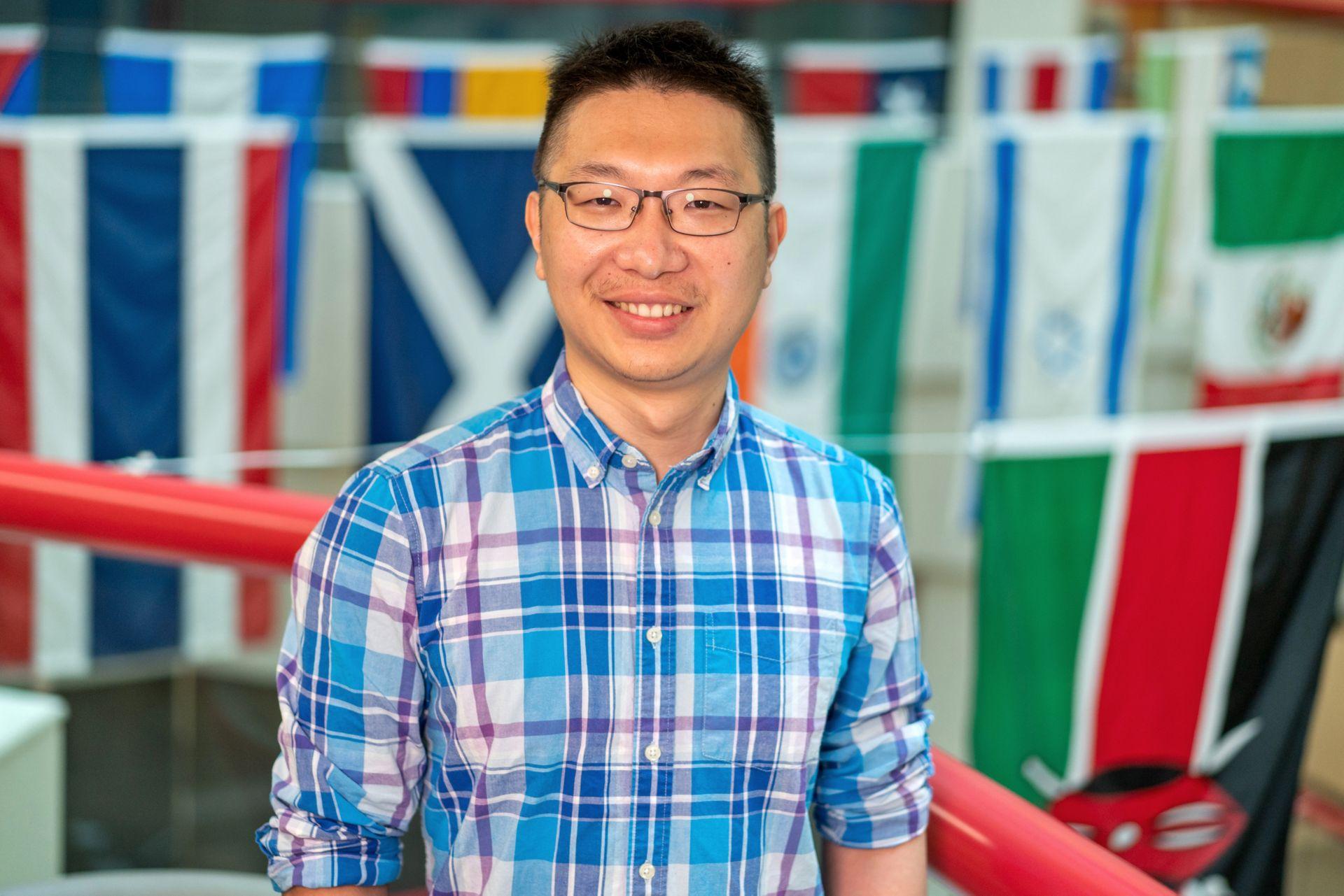Yichao Li, PhD