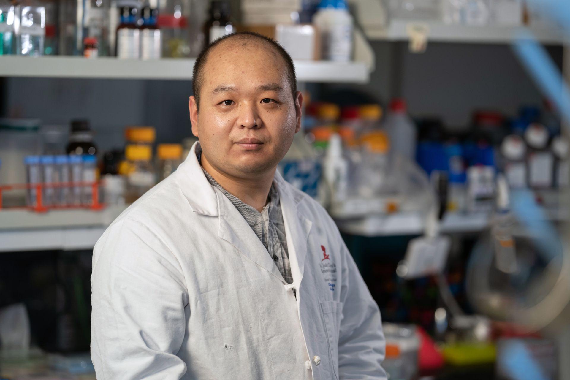 Yongtao Li, PhD