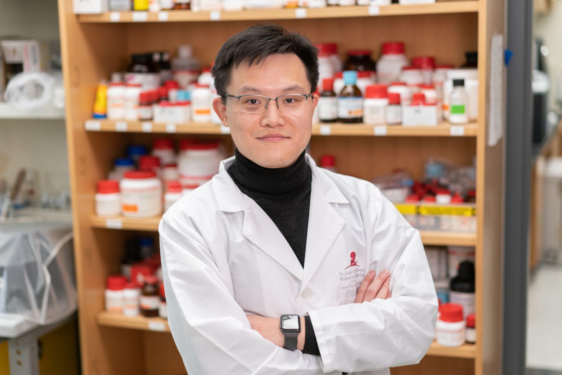 Zhenrui Li, PhD
