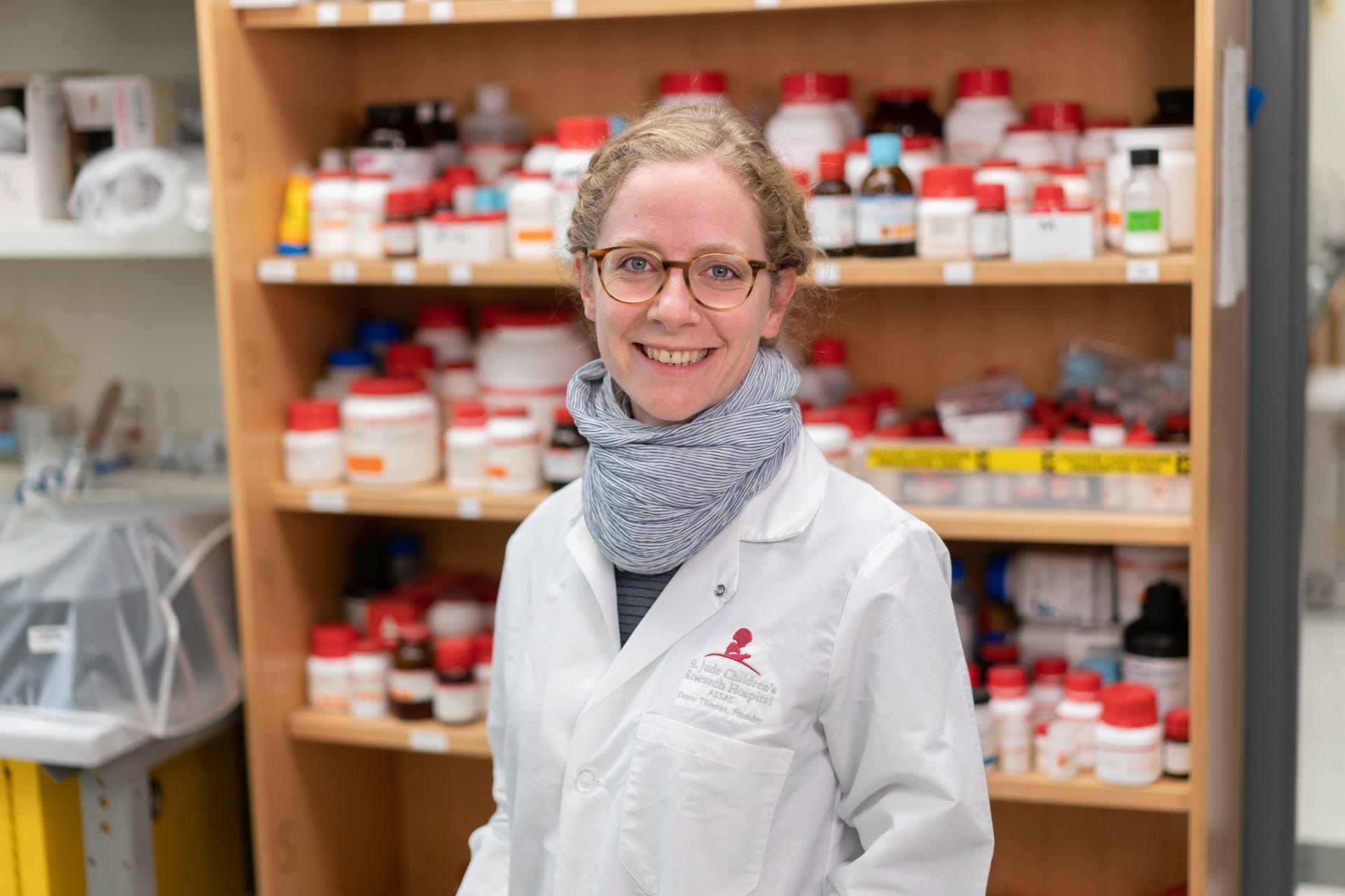 Swantje Leidmann, PhD