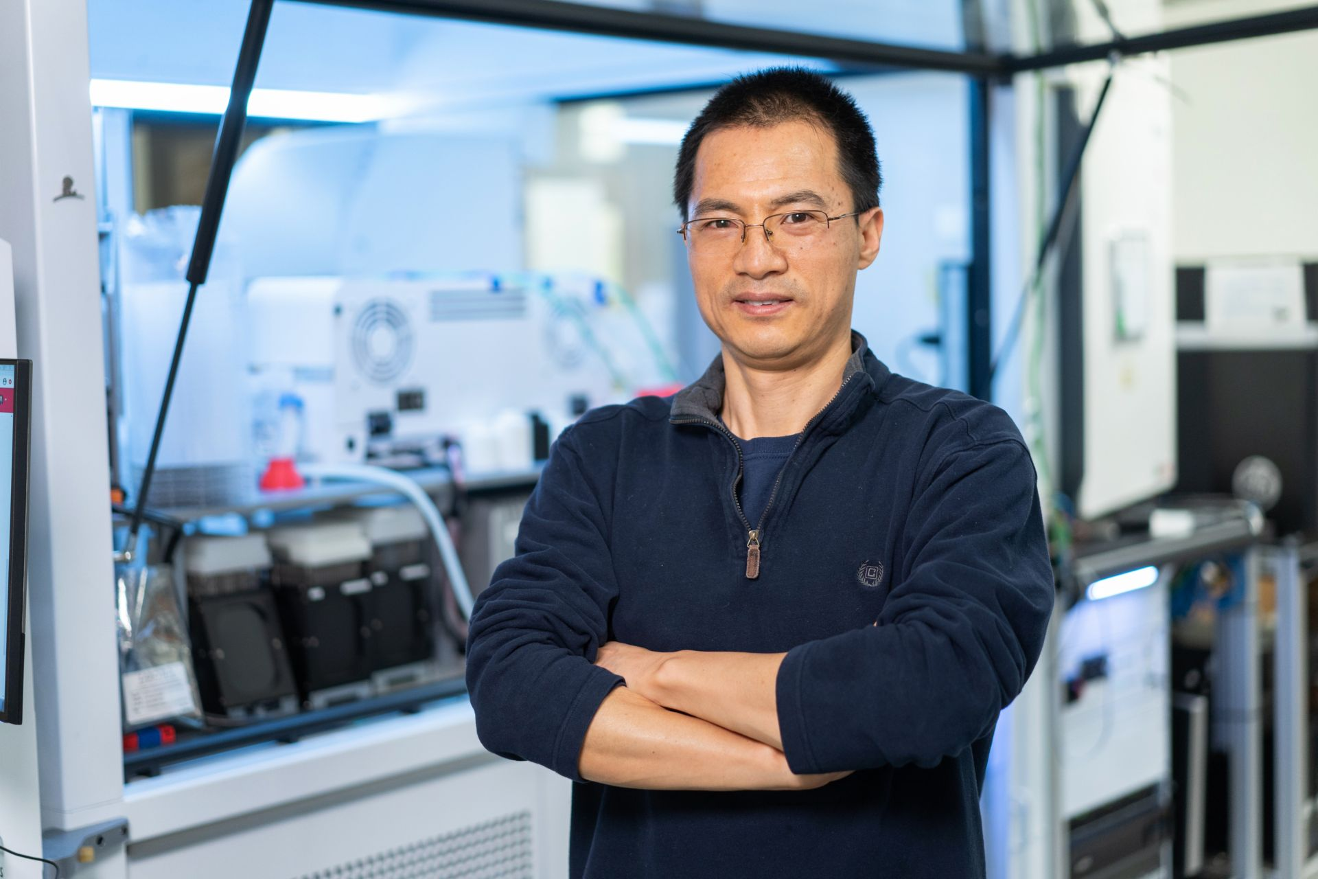 Wenwei Lin, PhD