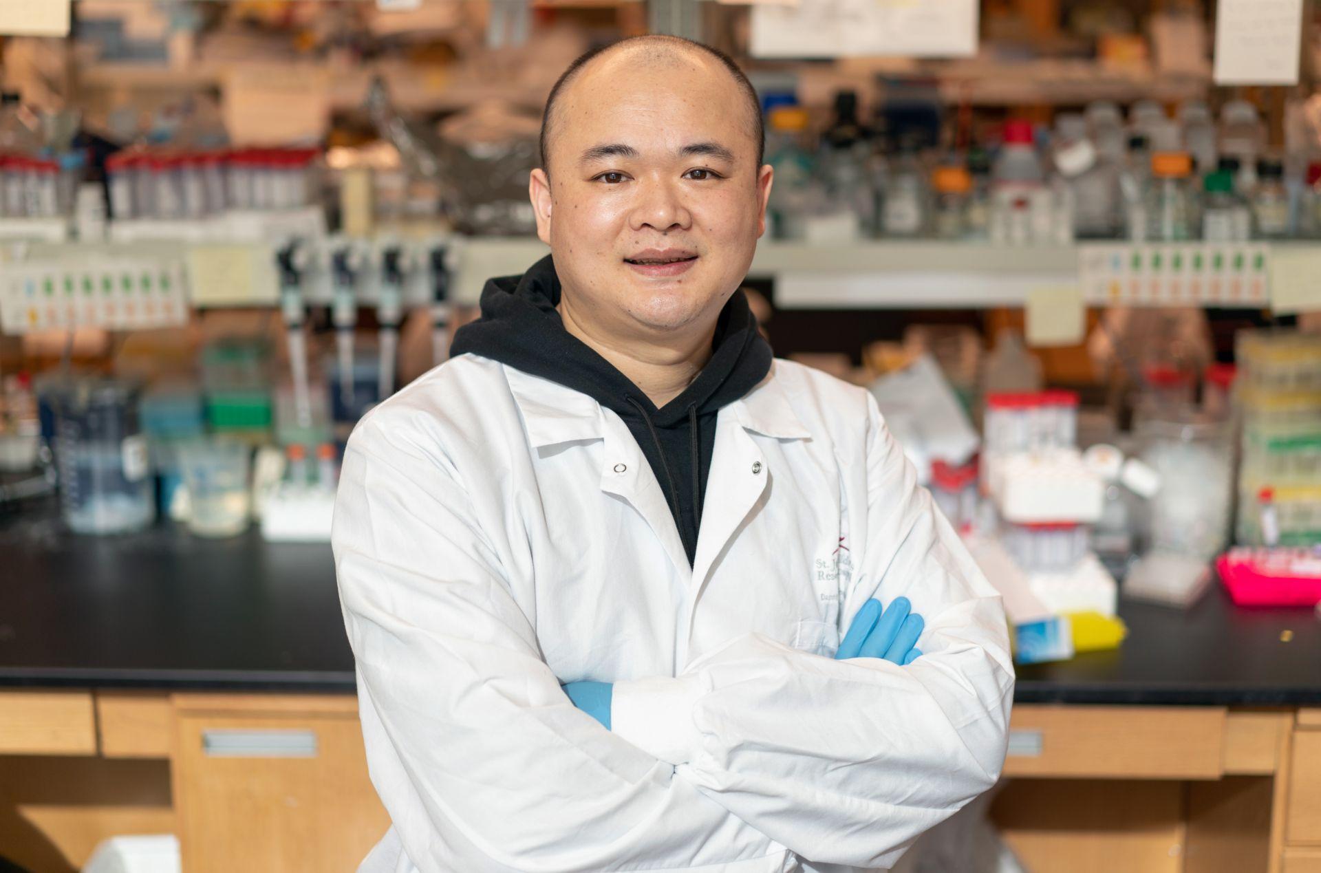Lingyun Long, PhD