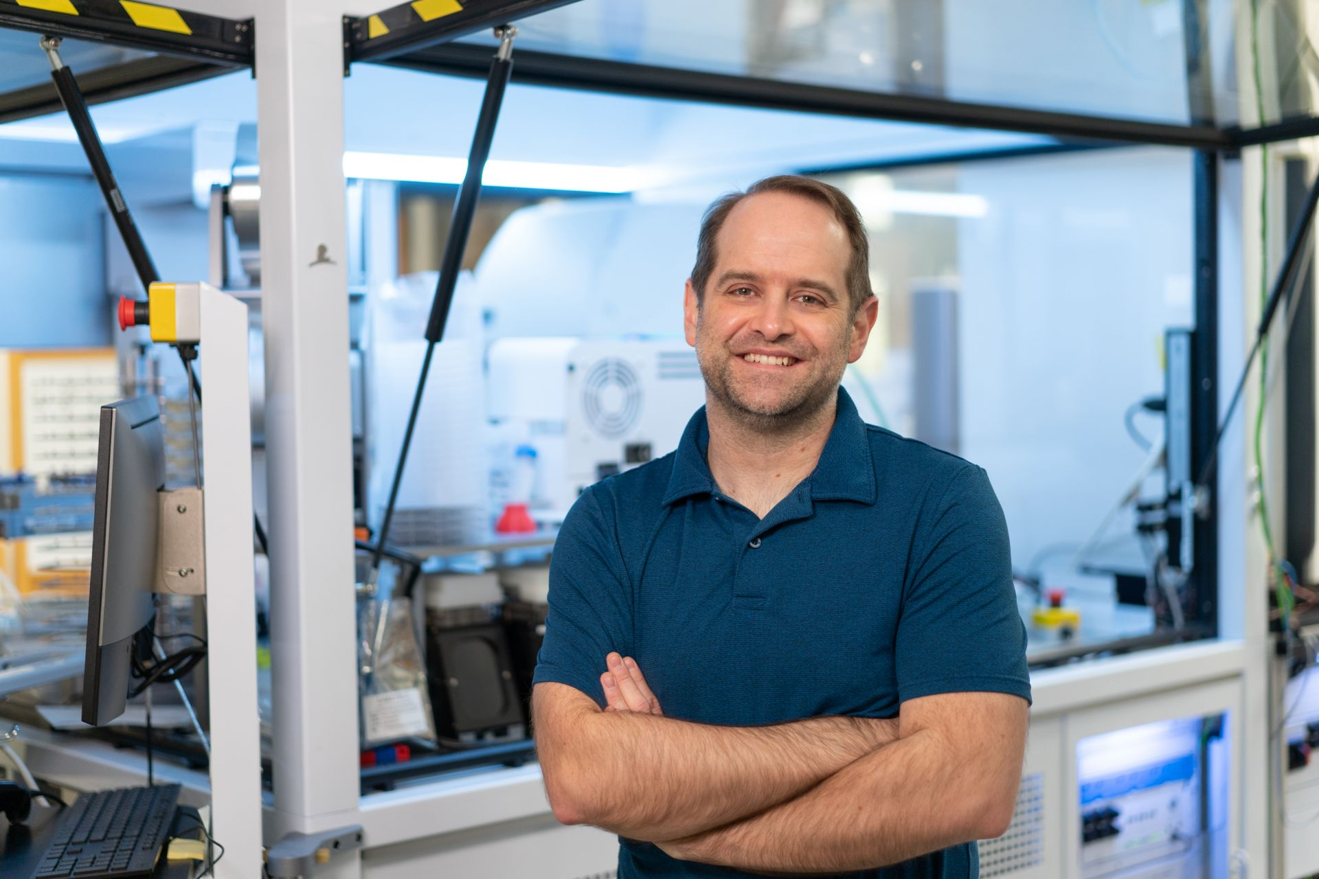 Jonathan Low, PhD