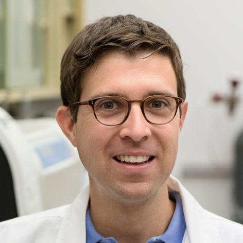 John Lukens, PhD