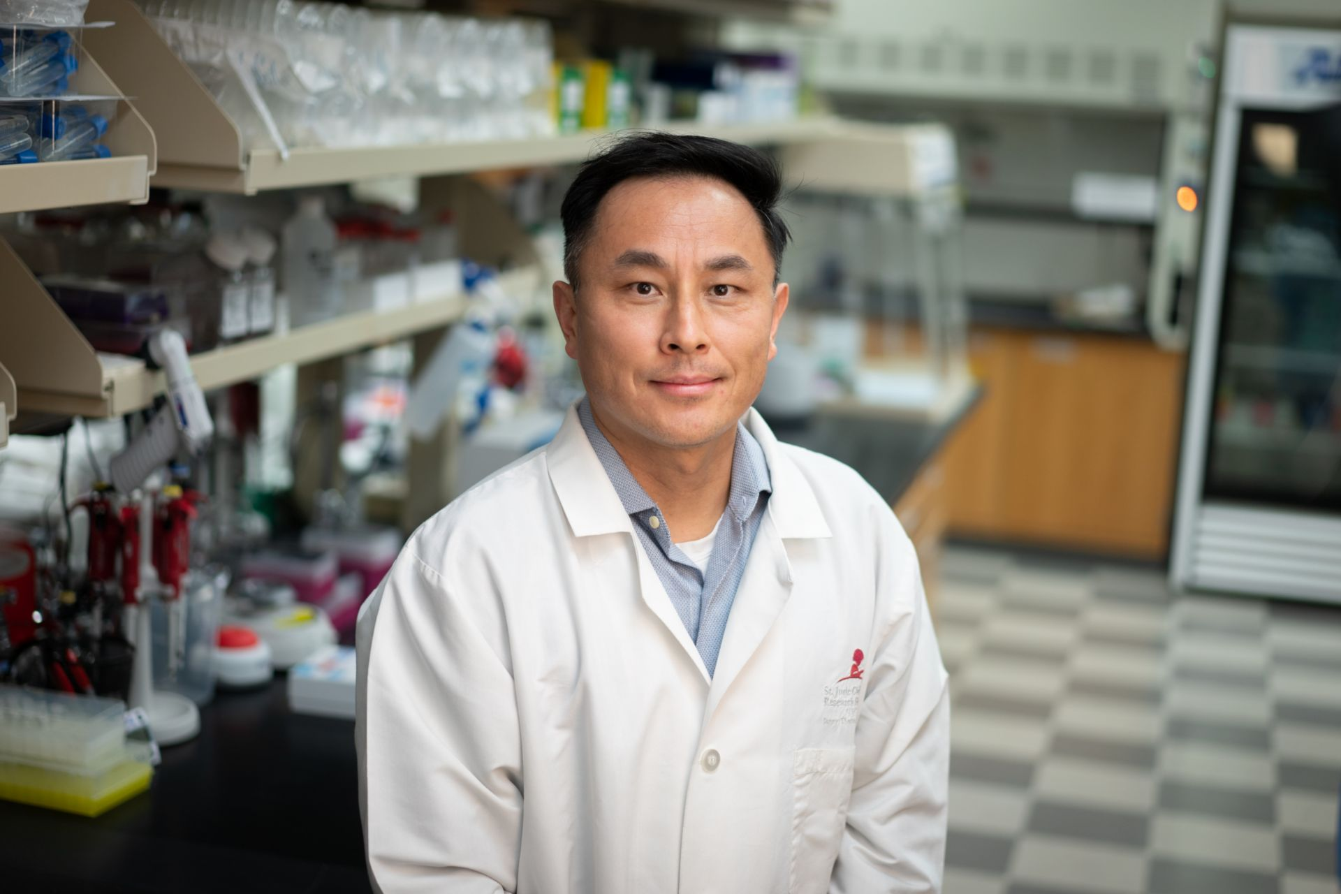 Jing Ma, PhD