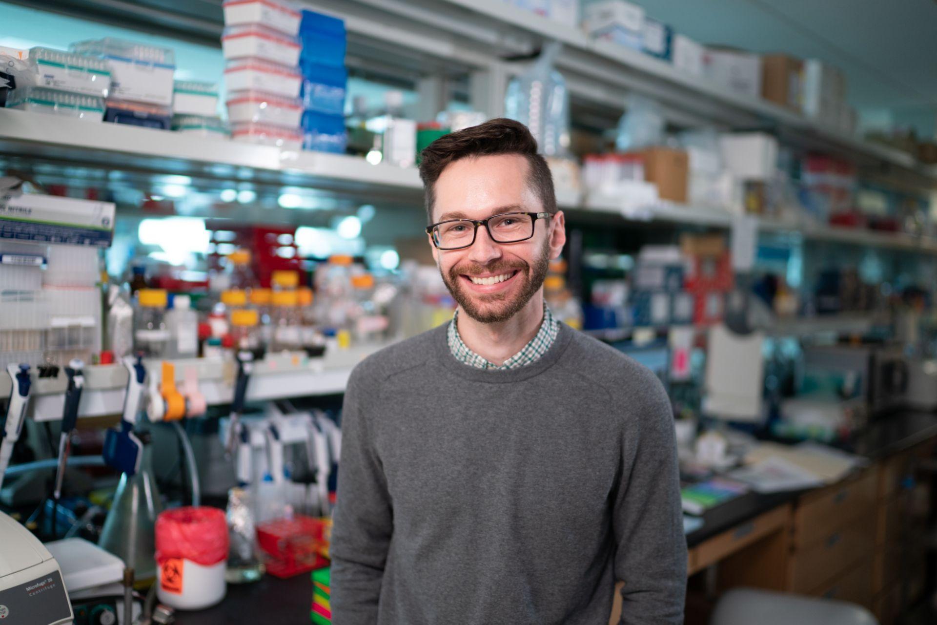 William MacCain, PhD