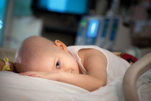 Better Together: The St. Jude Comprehensive Cancer Center