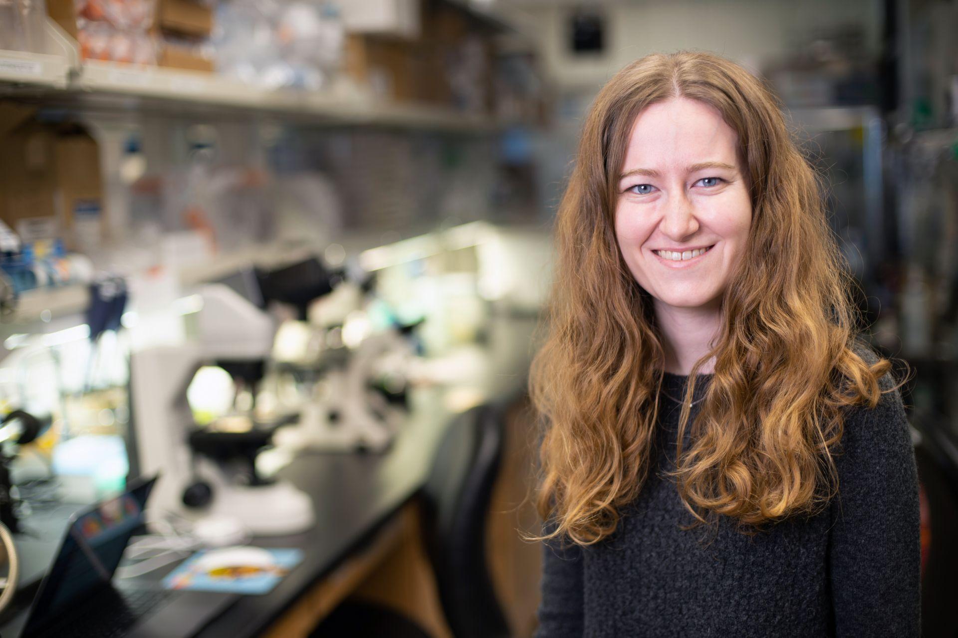 Alexandra Mandarano, PhD