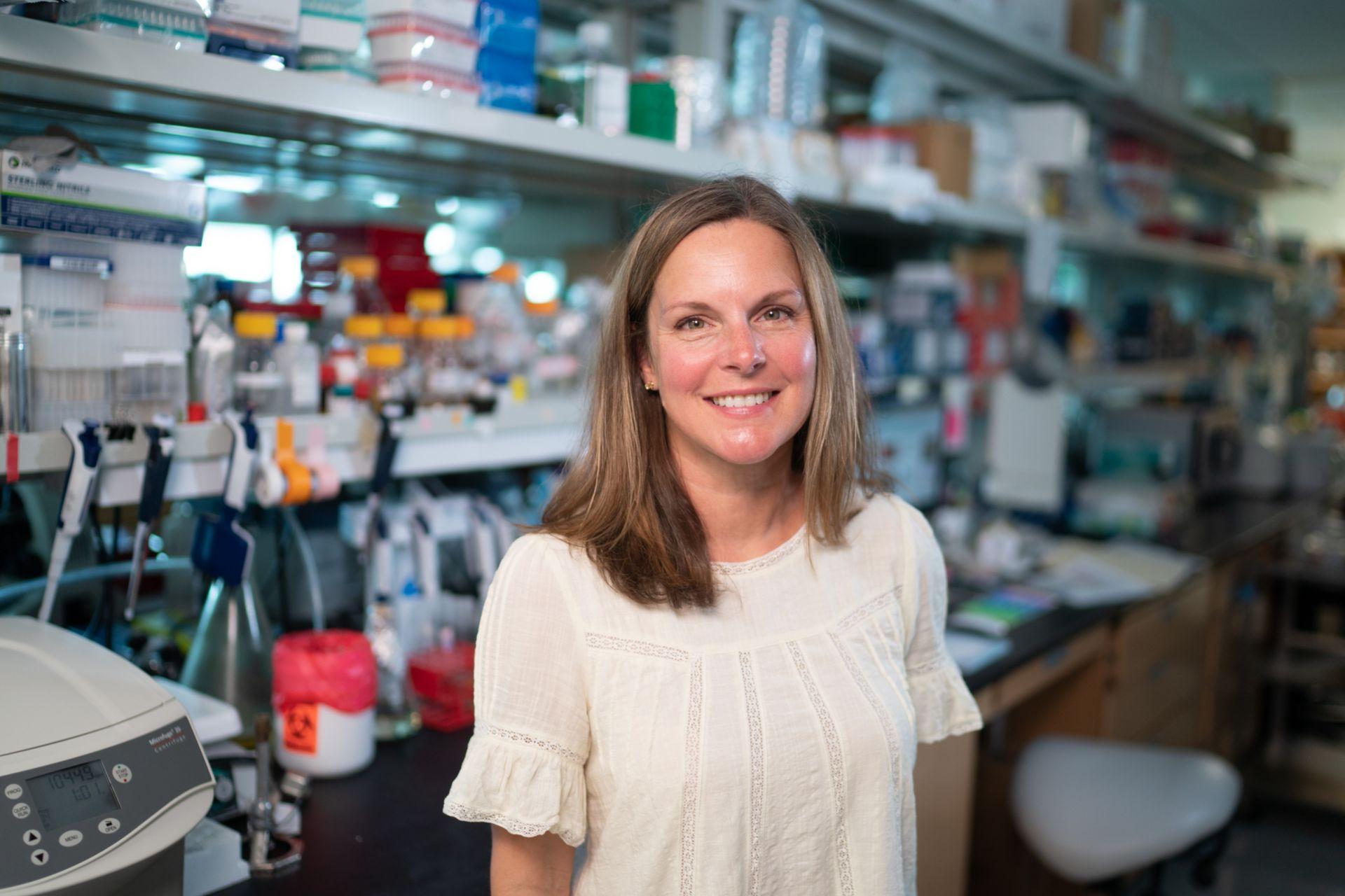 Beth Mann, PhD