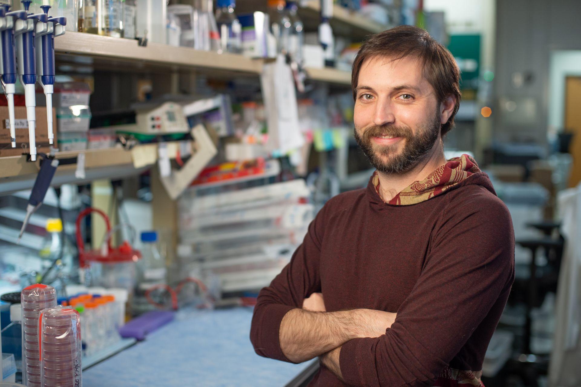 Brian Maxwell, PhD