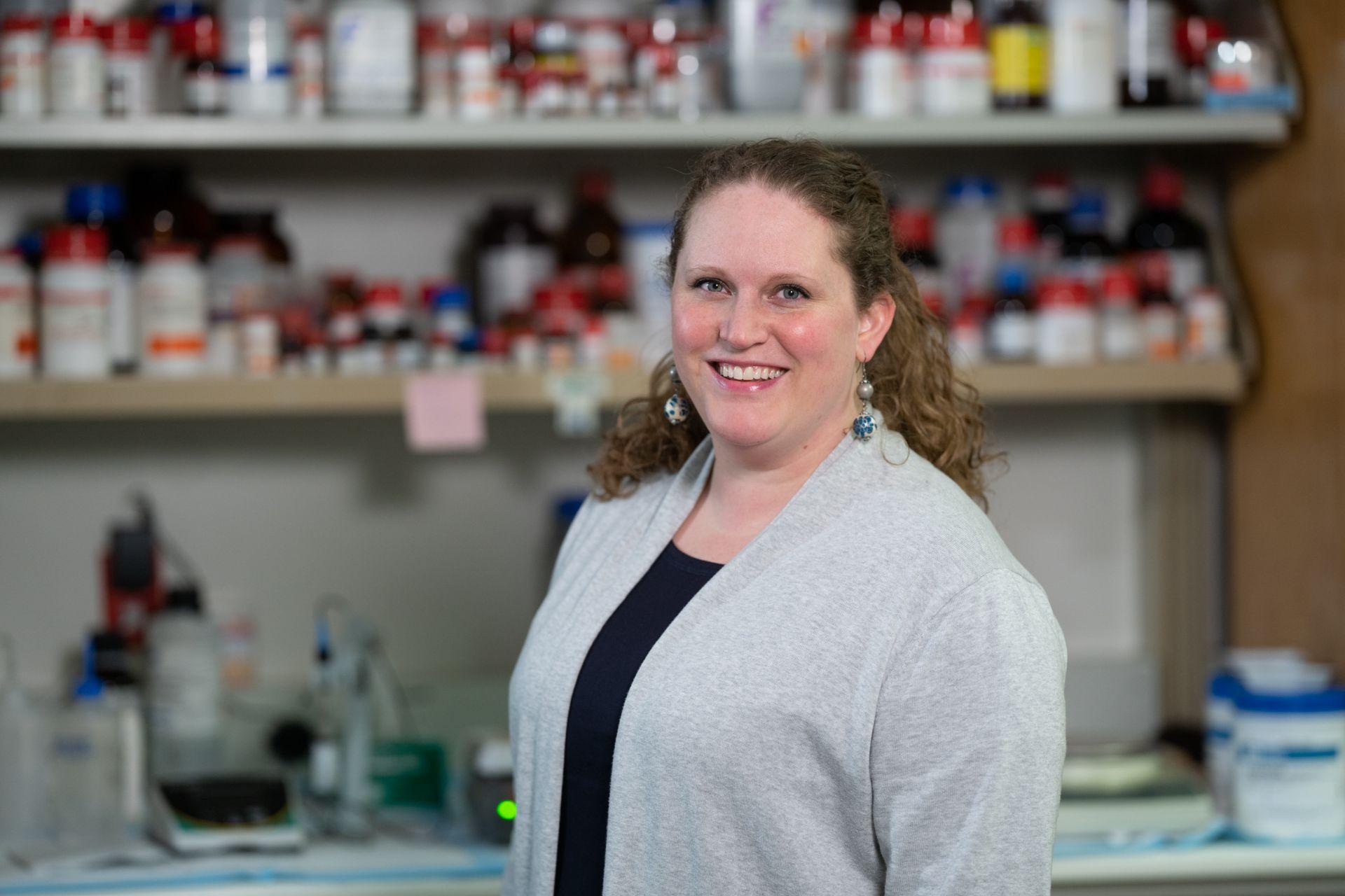 Meghan McGehee, PhD