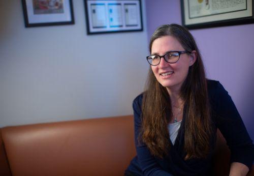 Shannon McKinney-Freeman, PhD
