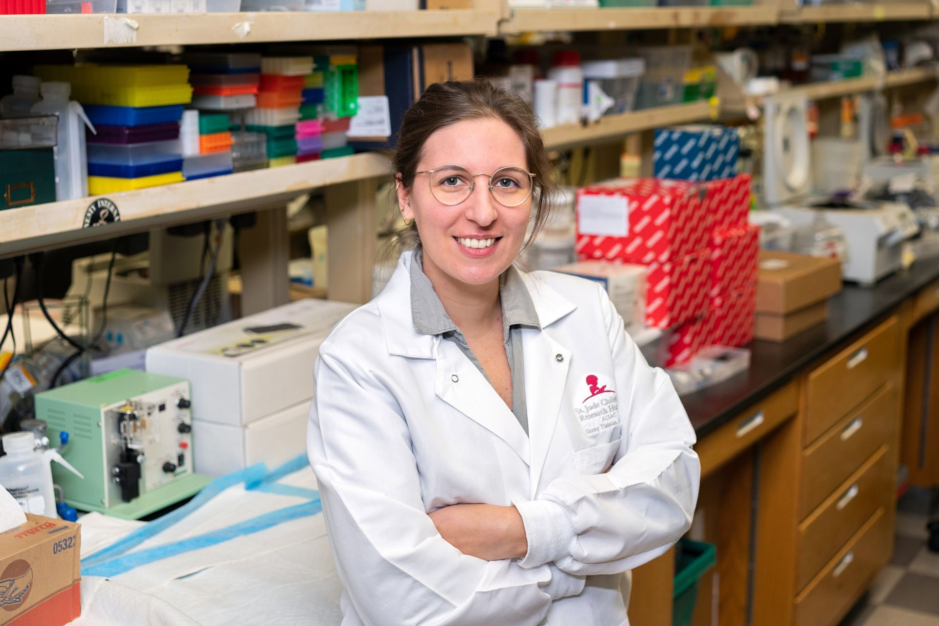 Audrey Mercier, PhD