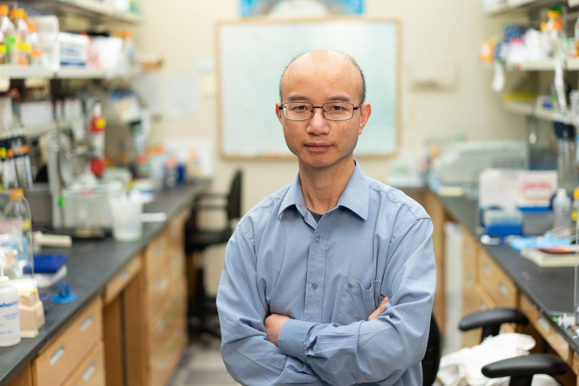 Qi Miao, PhD