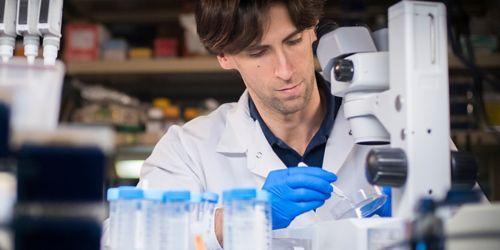 Miguel Ganuza, PhD