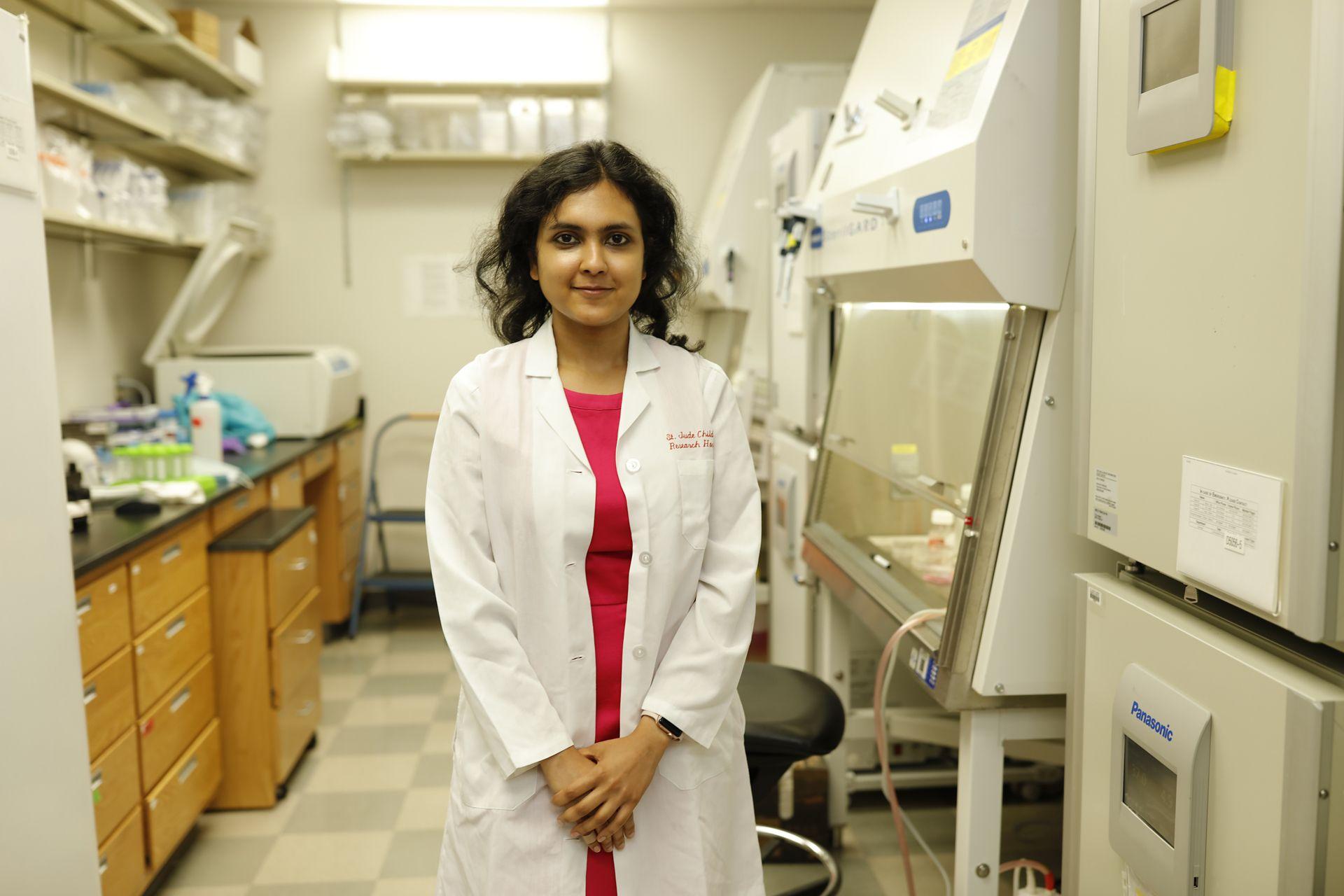 Priya Mittal, PhD