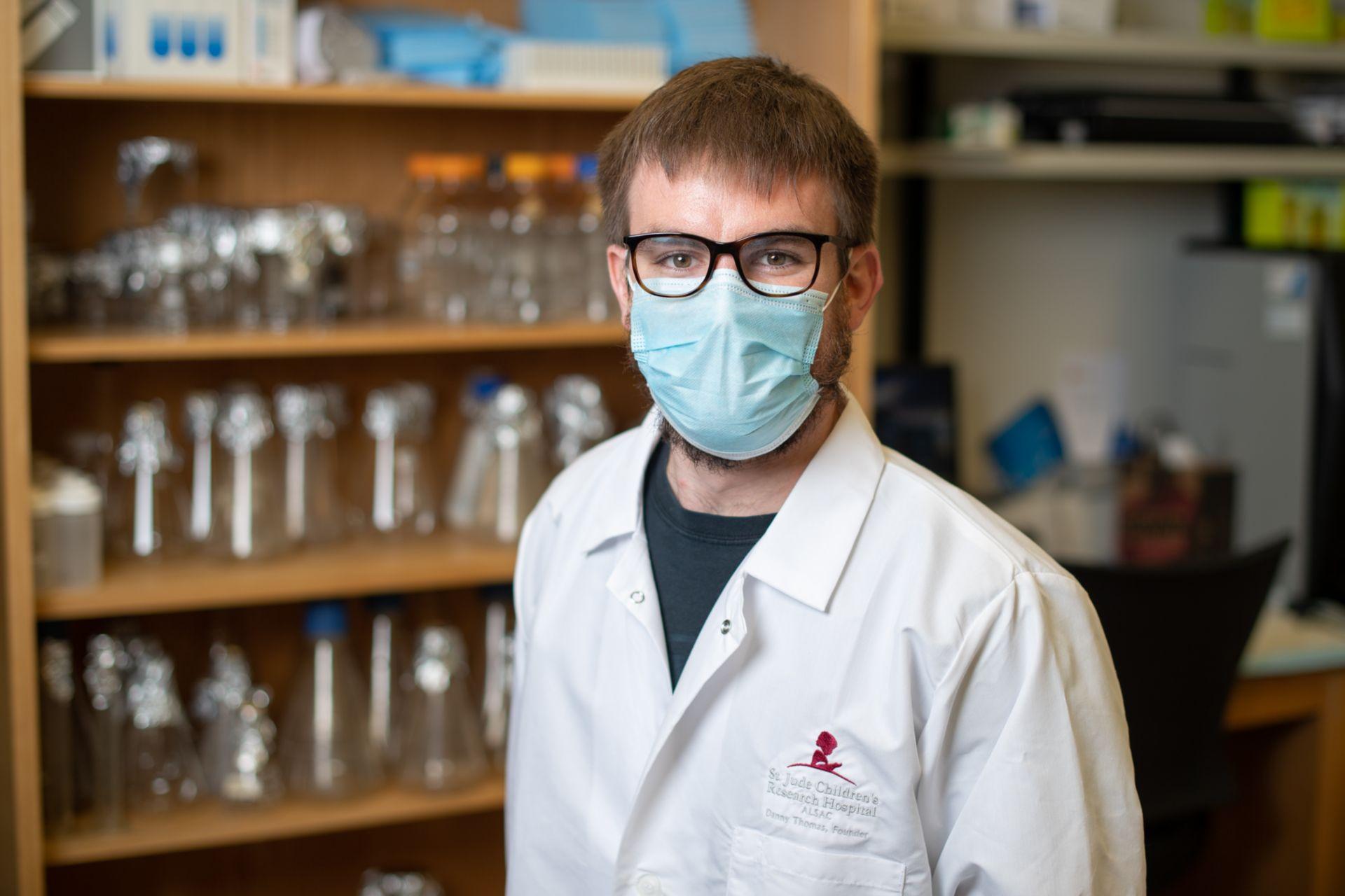 Jackson Mobley, PhD