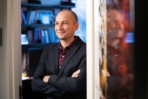 Tudor Moldoveanu, PhD