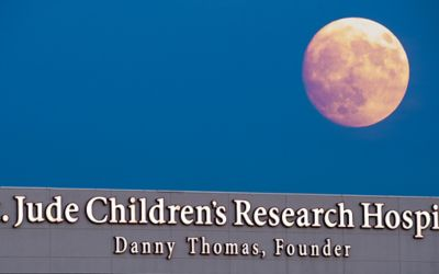 St. Jude employees share moon-landing memories