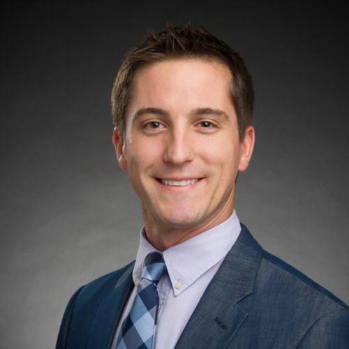 Kyle Morgan, MD