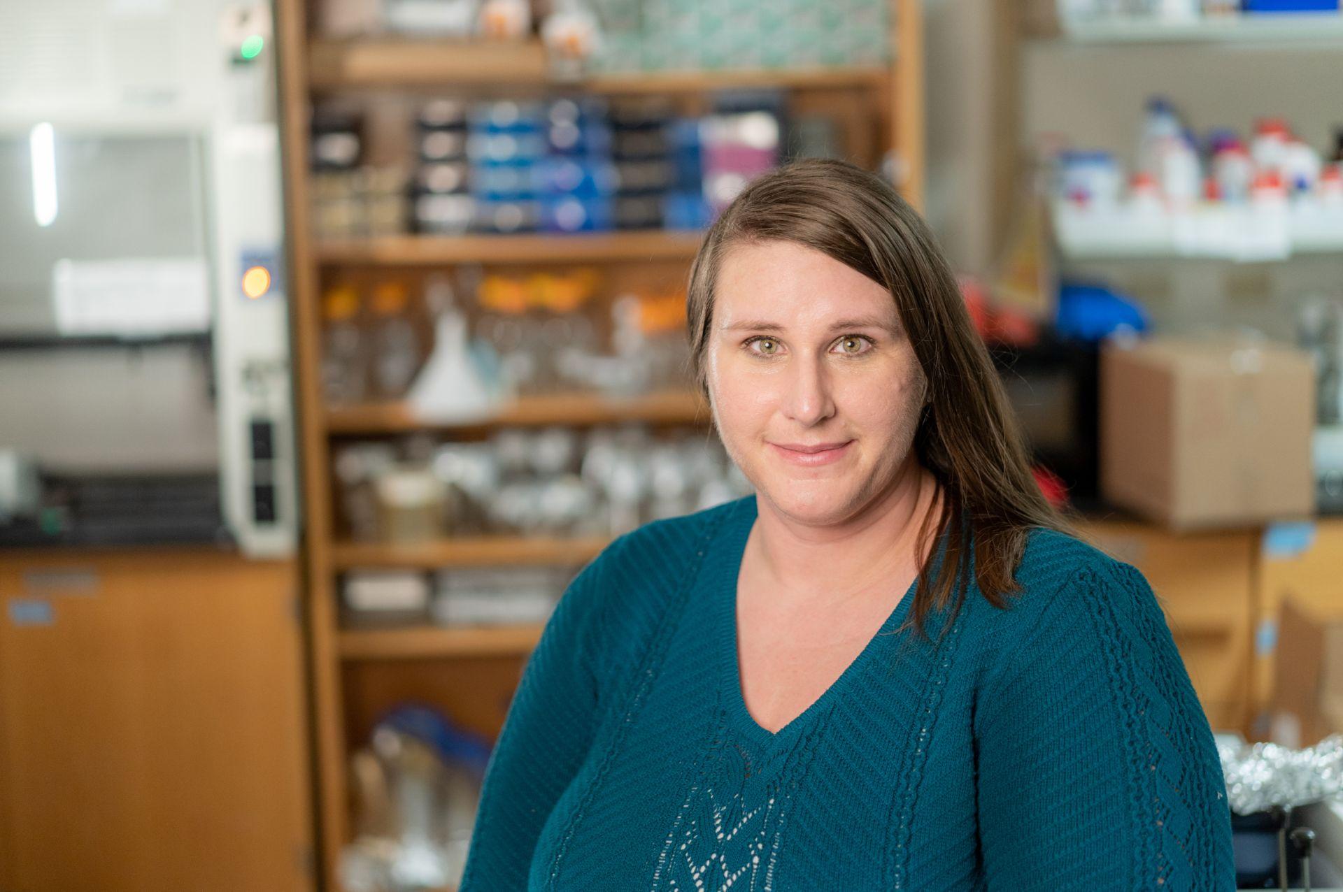 Stephanie Nance, PhD
