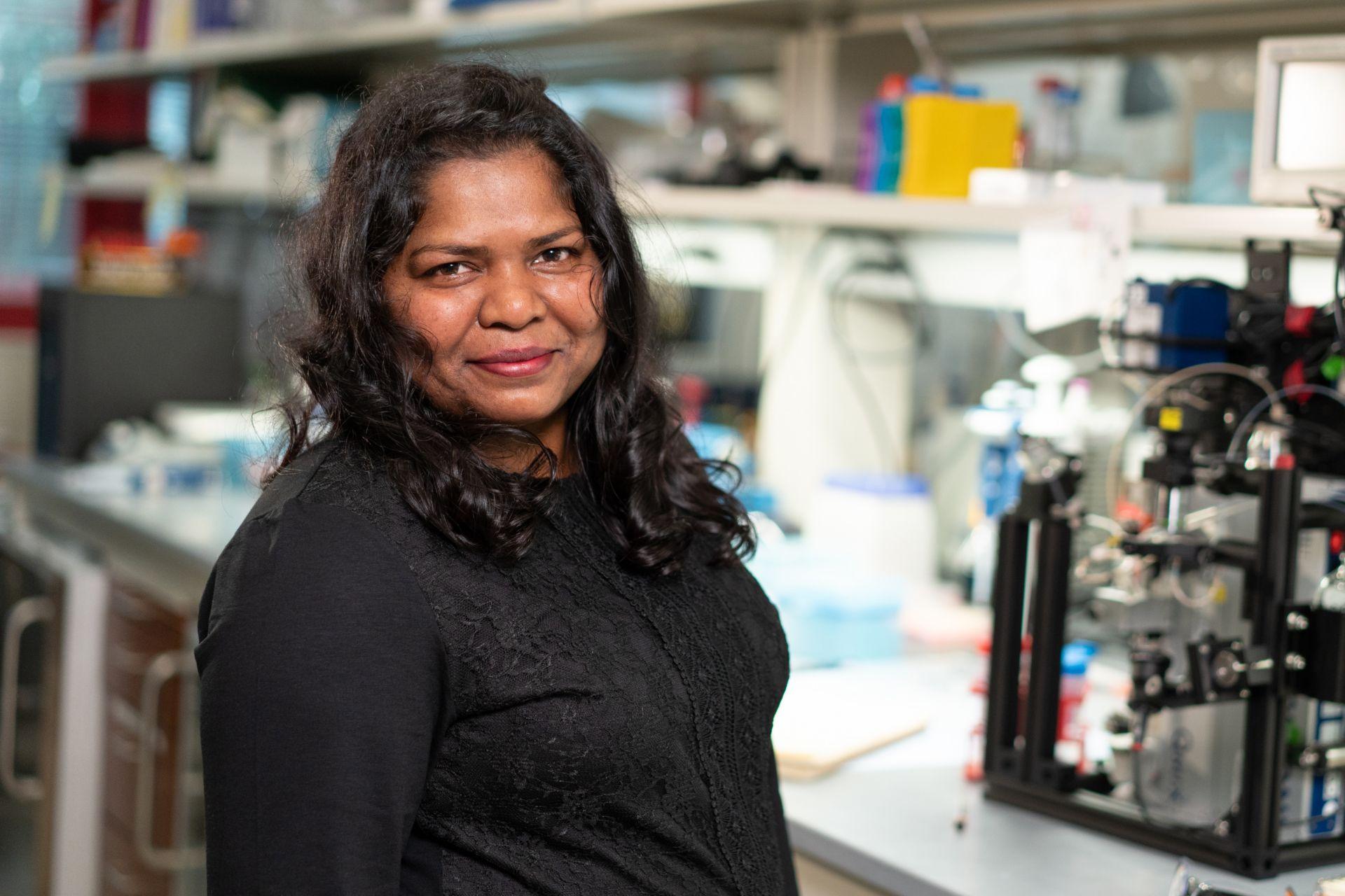 Kundhavai Natchiar, PhD