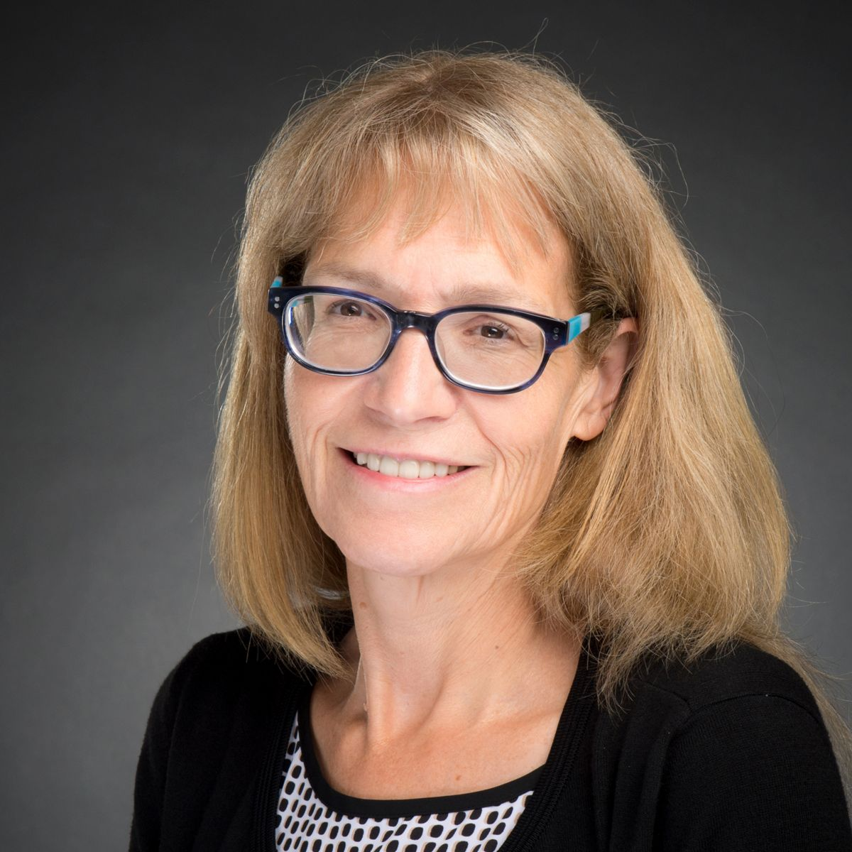 Dr. Kirsten Ness