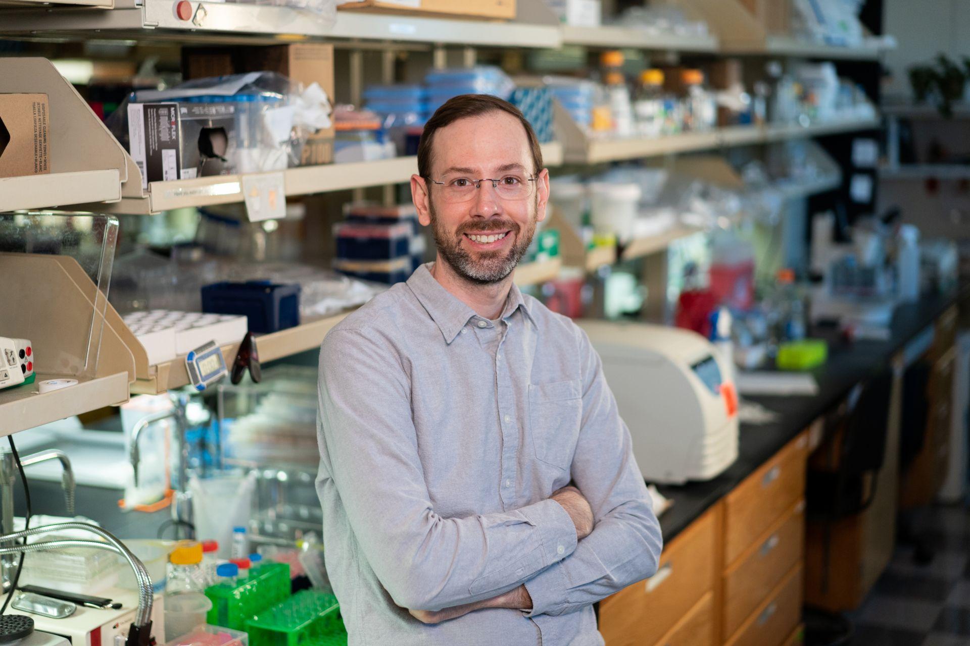 Chris Nevitt, PhD