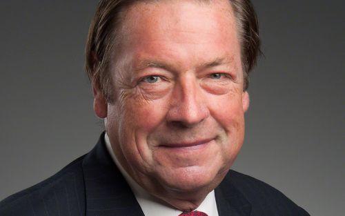 Arthur Nienhuis, MD