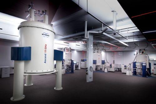 NMR Center