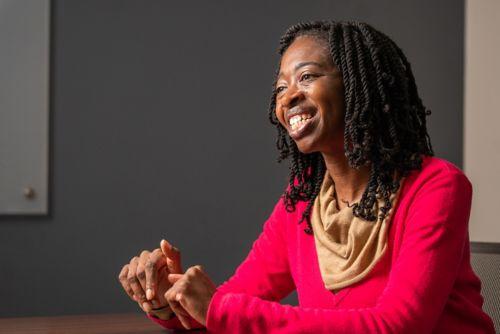 Esther Obeng, MD