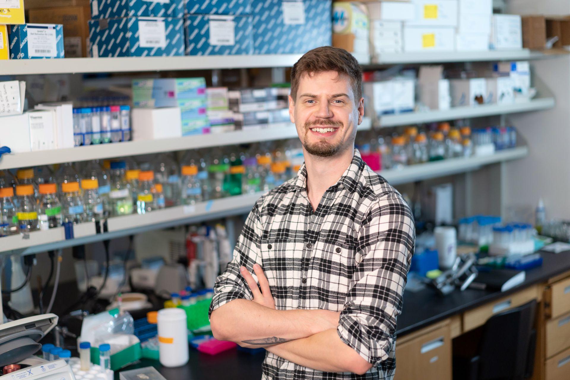 Brian O'Flynn, PhD