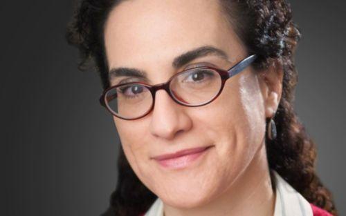 Portrait of Arzu Onar-Thomas, PhD