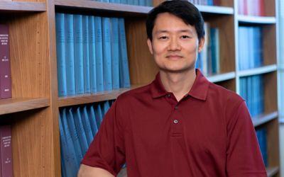 Haitao Pan, PhD