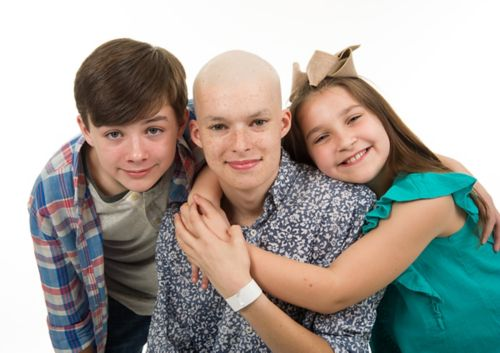 Having a brother or sister diagnosed with cancer can be overwhelming. Many kids and teens feel nervous, scared, or sad when their brother or sister is diagnosed.