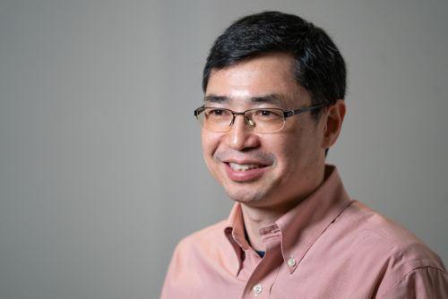 Junming Peng, PhD