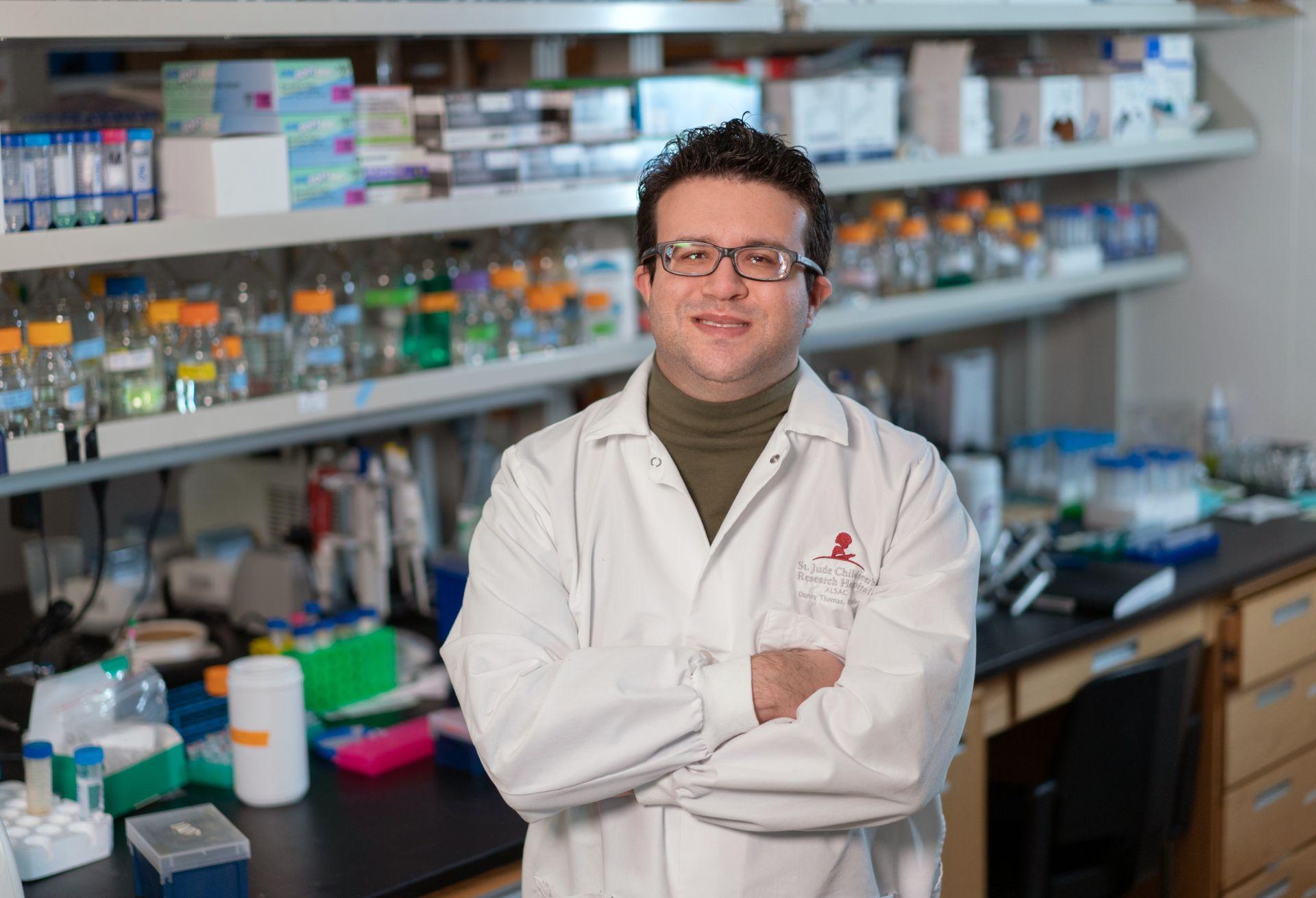 Ivan Peran, PhD