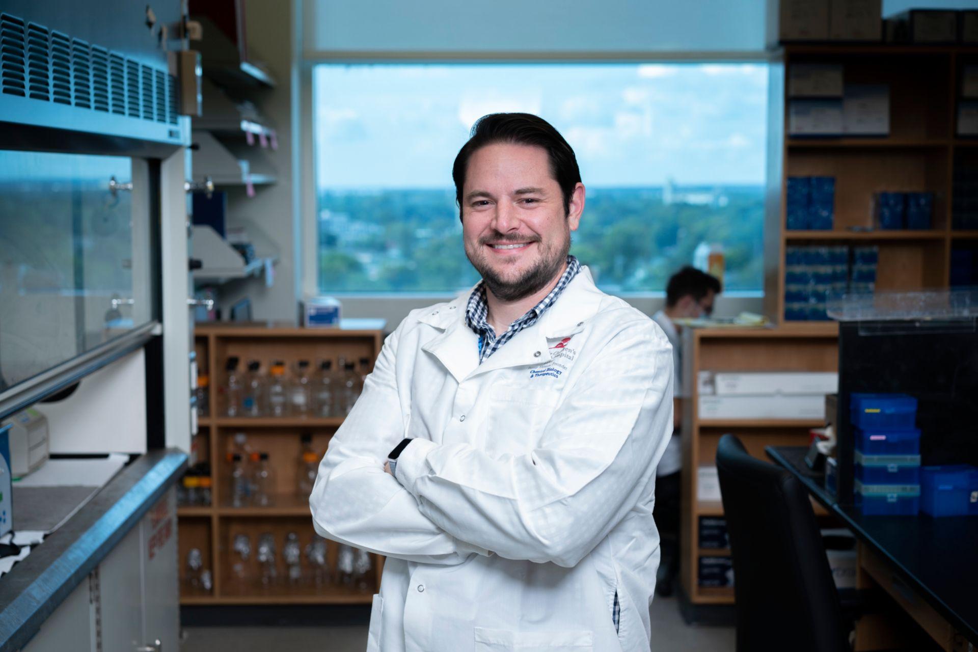 Steven Phillips, PhD
