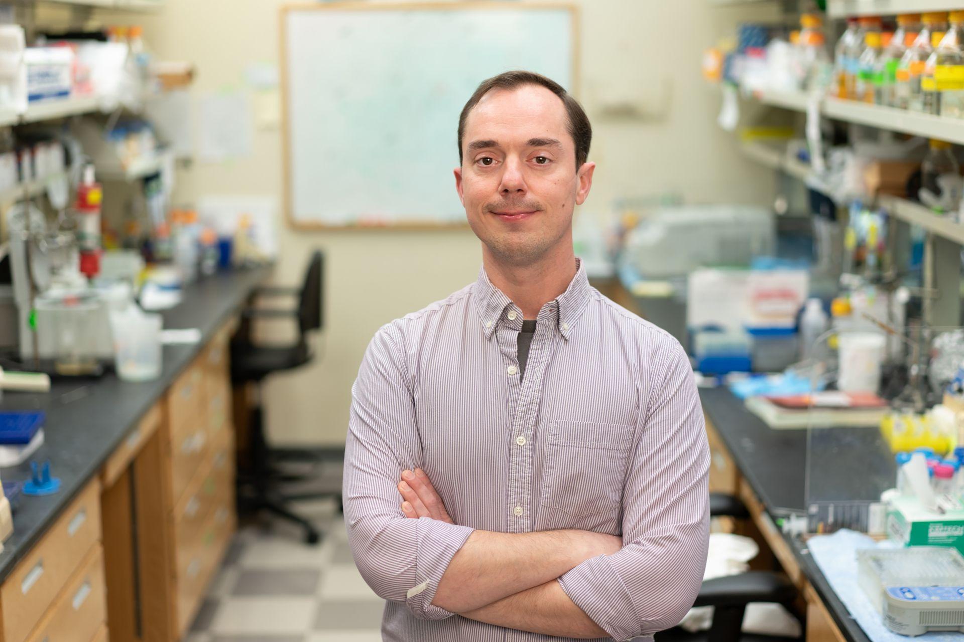 Aaron Phillips, PhD